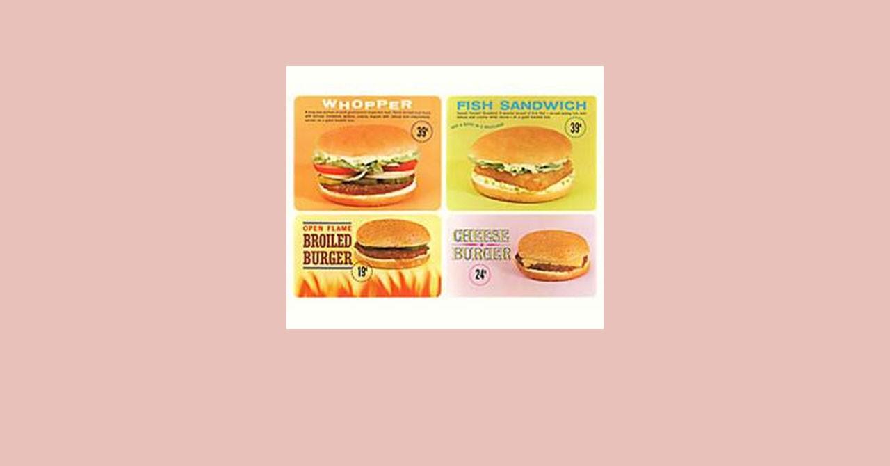 Новые сэндвичи в меню