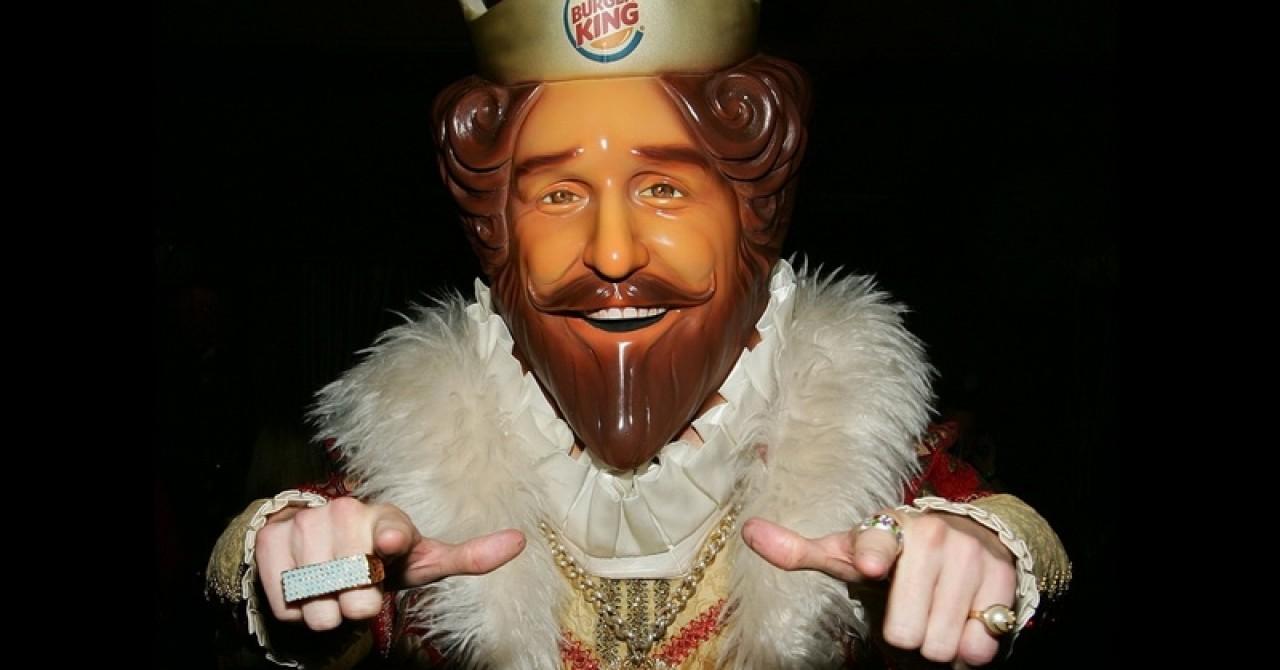 Возвращение Короля